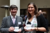 Chris Connolly (Connollys Wine) & Kate Oliver (Gateley LLP)